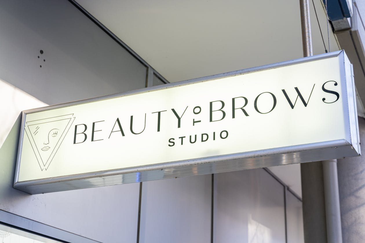 Beauty To Brows image 14