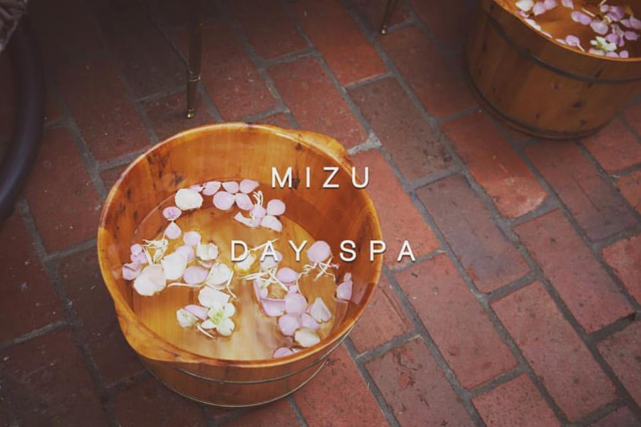 Mizu Day Spa image 5