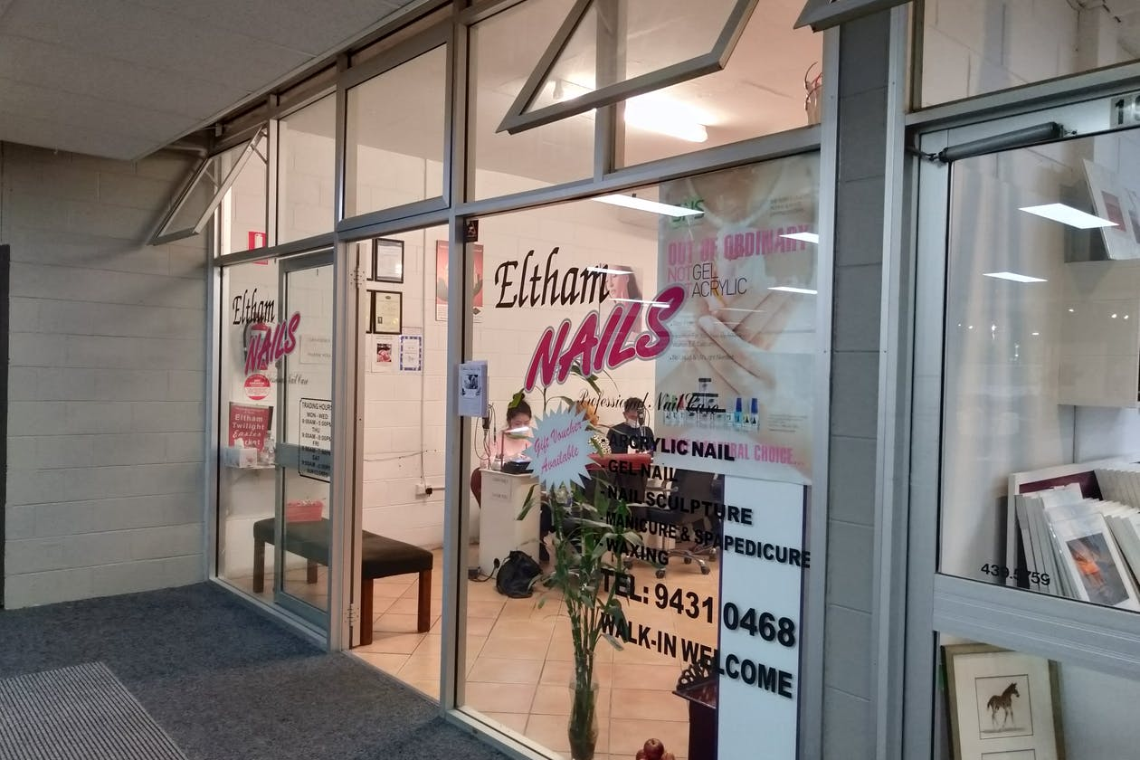Eltham Nails & Spa