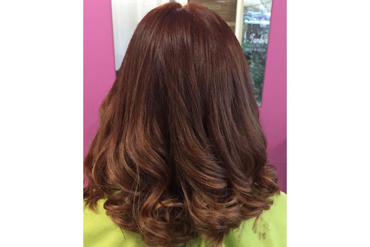 The Hair Mafia & Co. image 24
