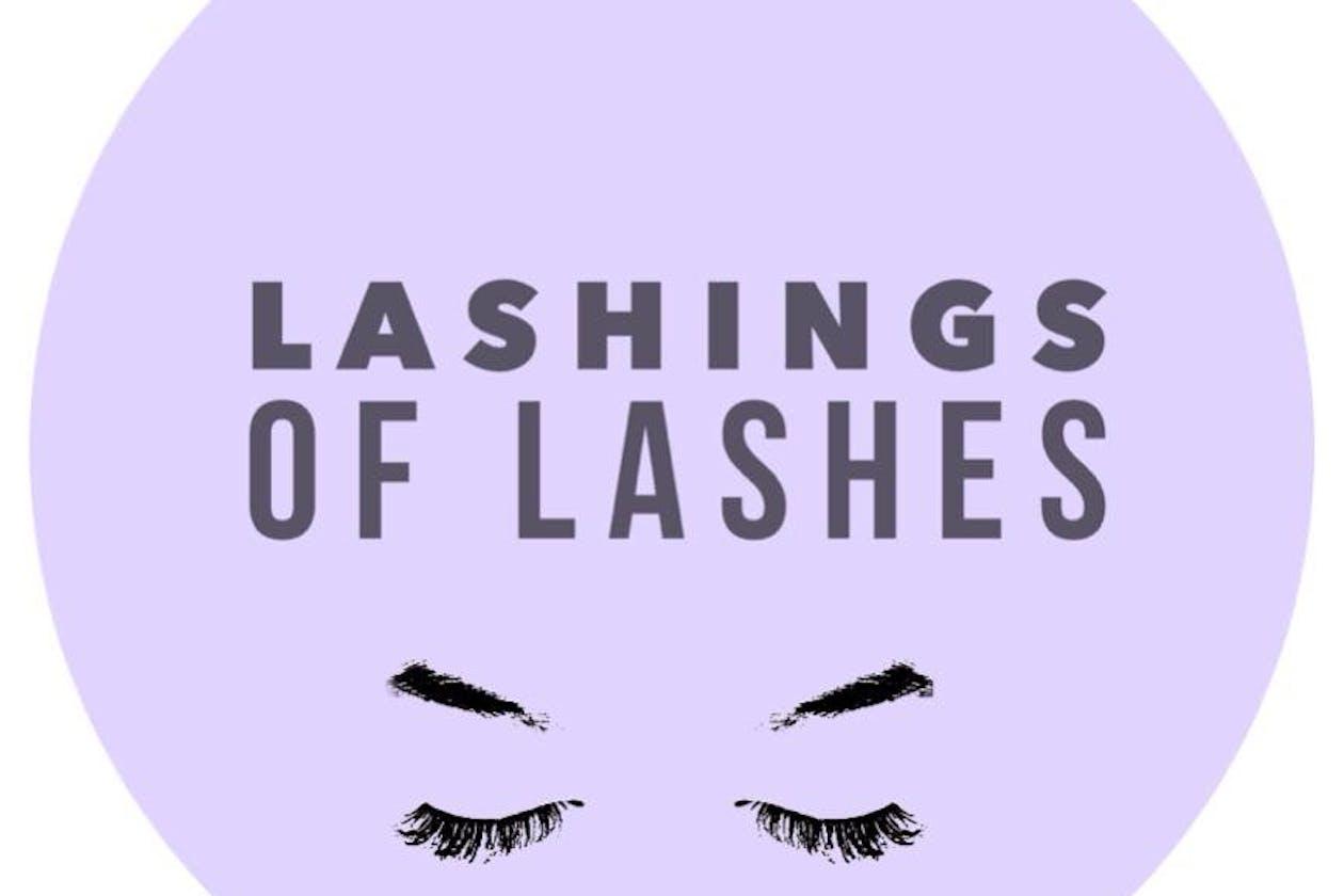 Lashings of Lashes image 1