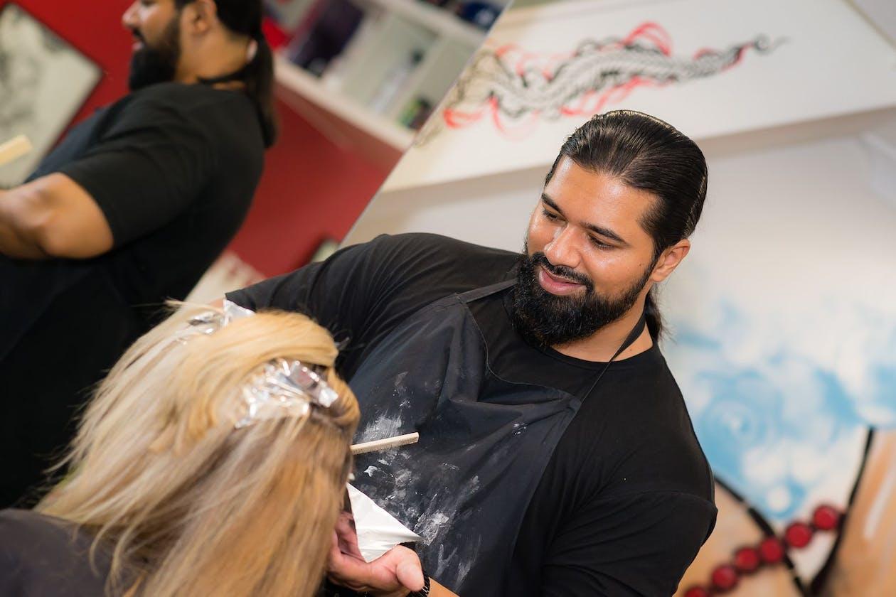 Taboo Hair Studio image 11