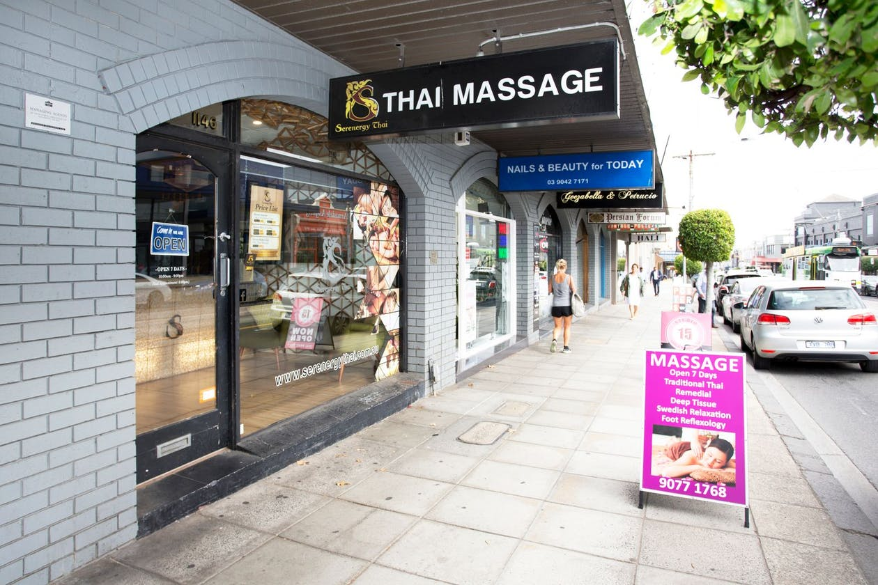 Serenergy Thai Massage Centre image 18