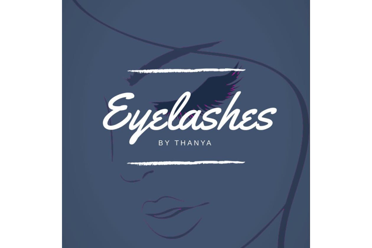 Eyelashes by Thanya