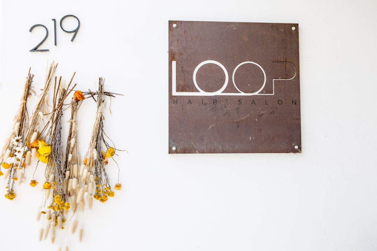 Loop Hair Salon image 4
