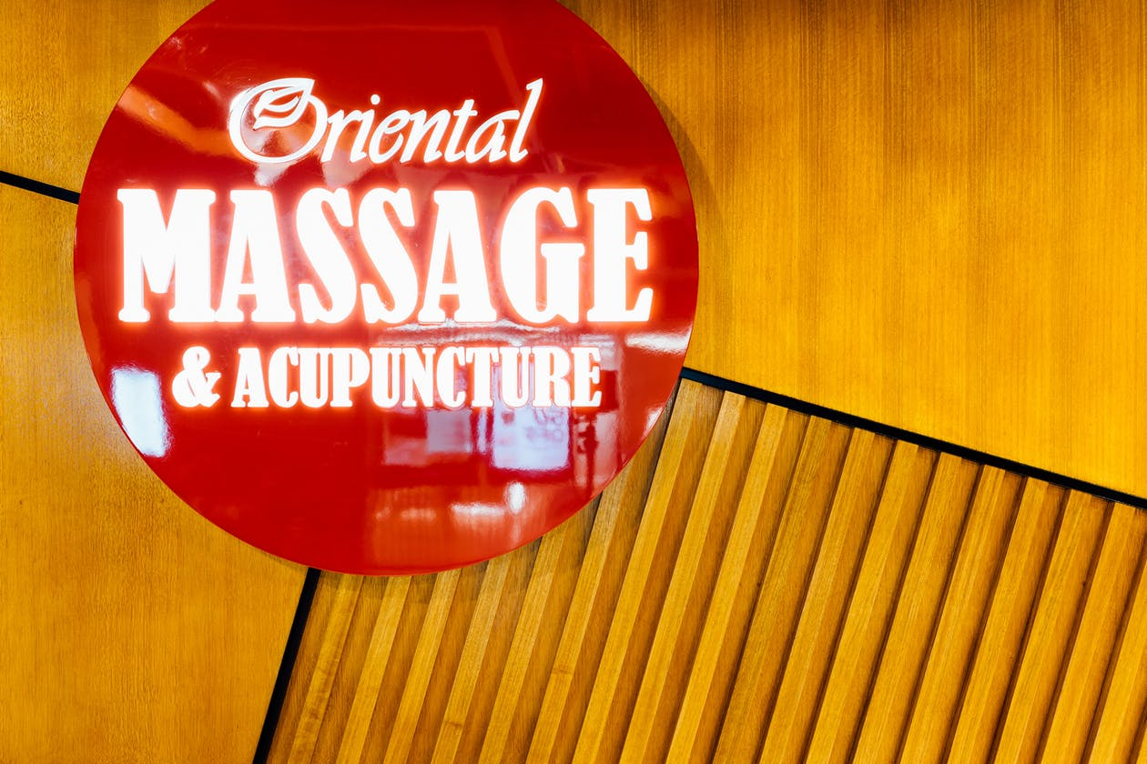 Oriental Massage & Acupuncture - Surry Hills image 9