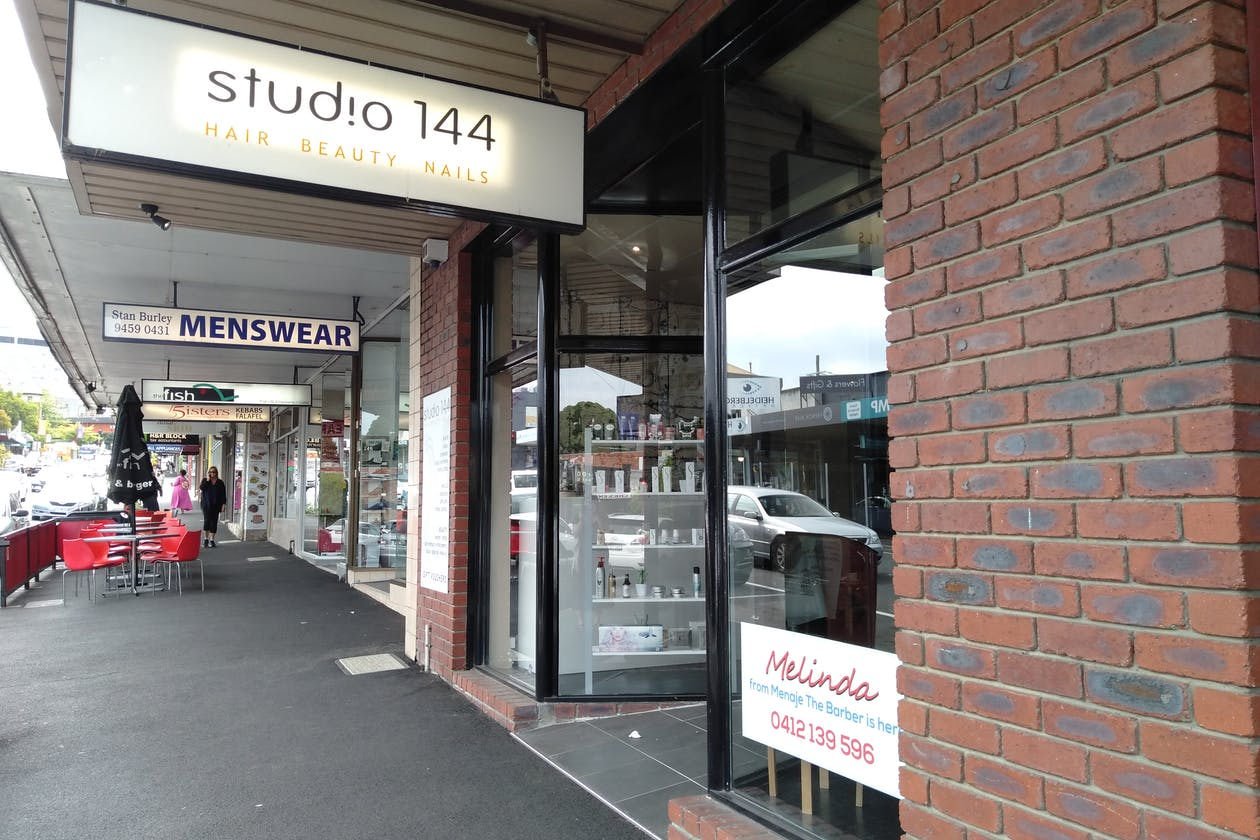 Studio 144 Hairdressing