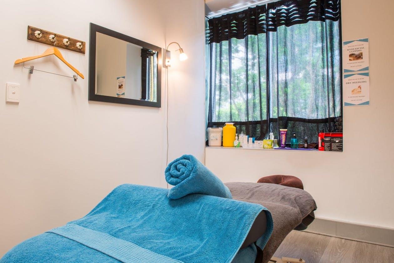 Infinity Massage & Body Therapies image 6