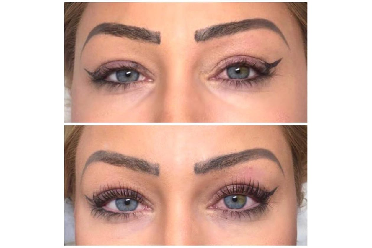 Lash n Brow Bar image 10