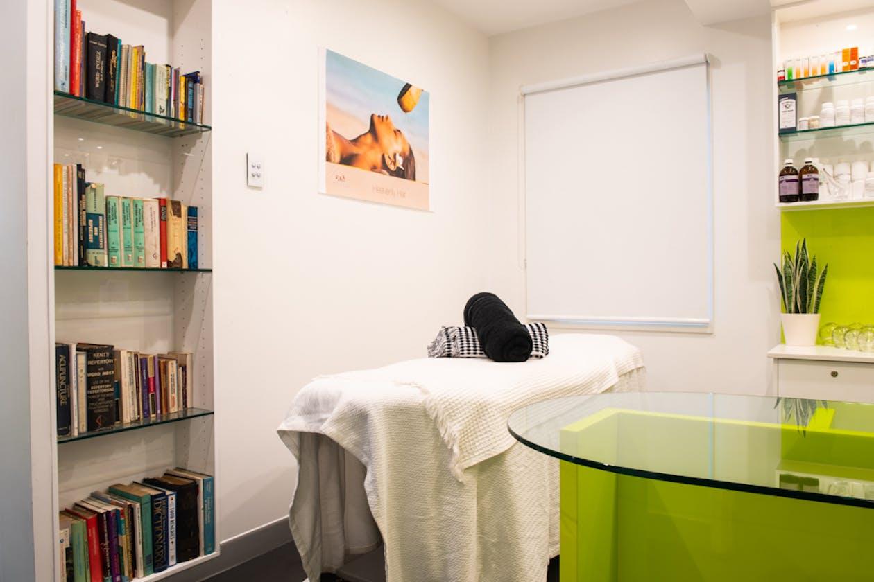 Anjeleen's Natural Medicine Clinic and Wellness Spa  image 2
