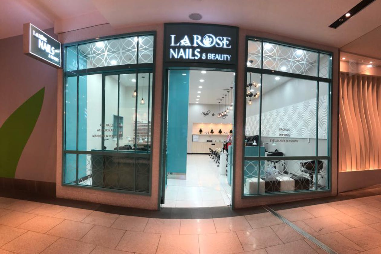 Larose Nails & Beauty image 1