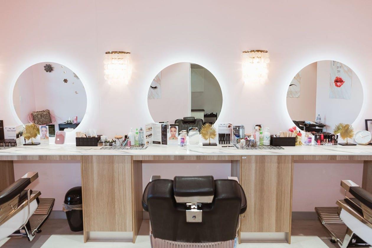 Rimi Beauty Threading and Waxing Studio
