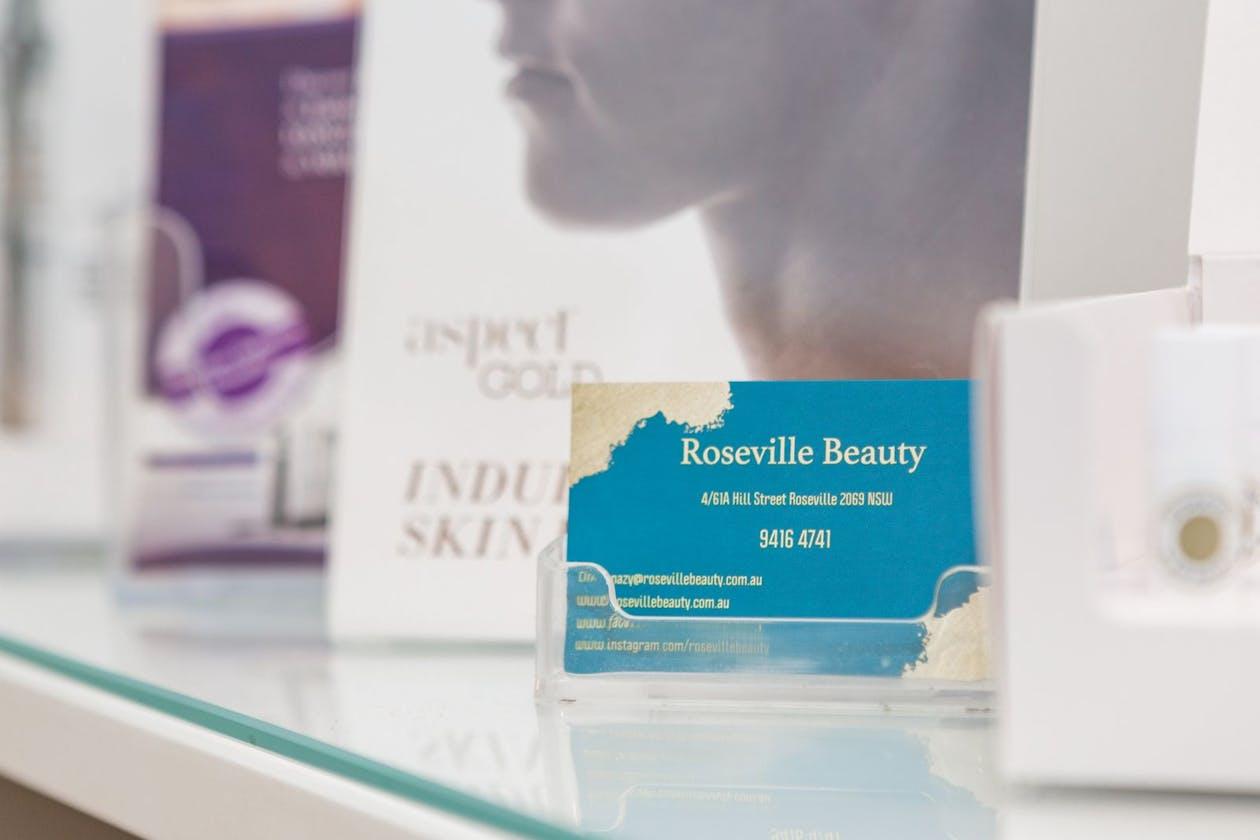 Roseville Beauty image 12