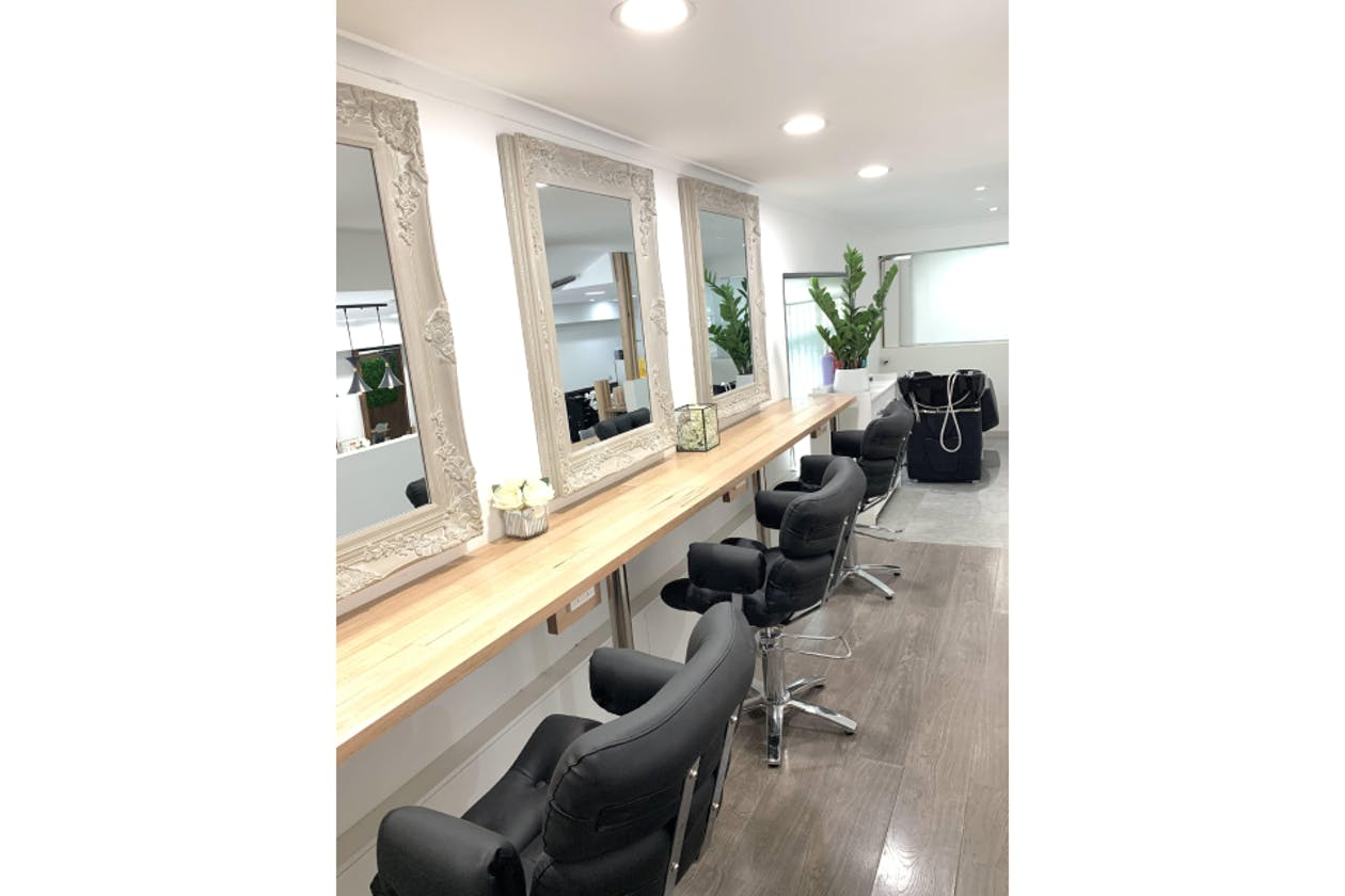 Second Avenue Hair - Camberwell