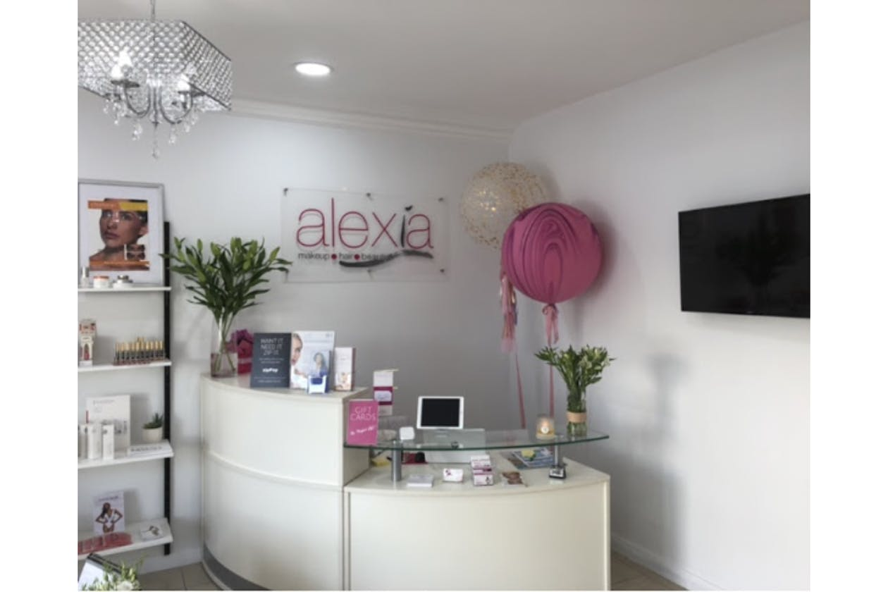 Alexia Makeup Hair Beauty