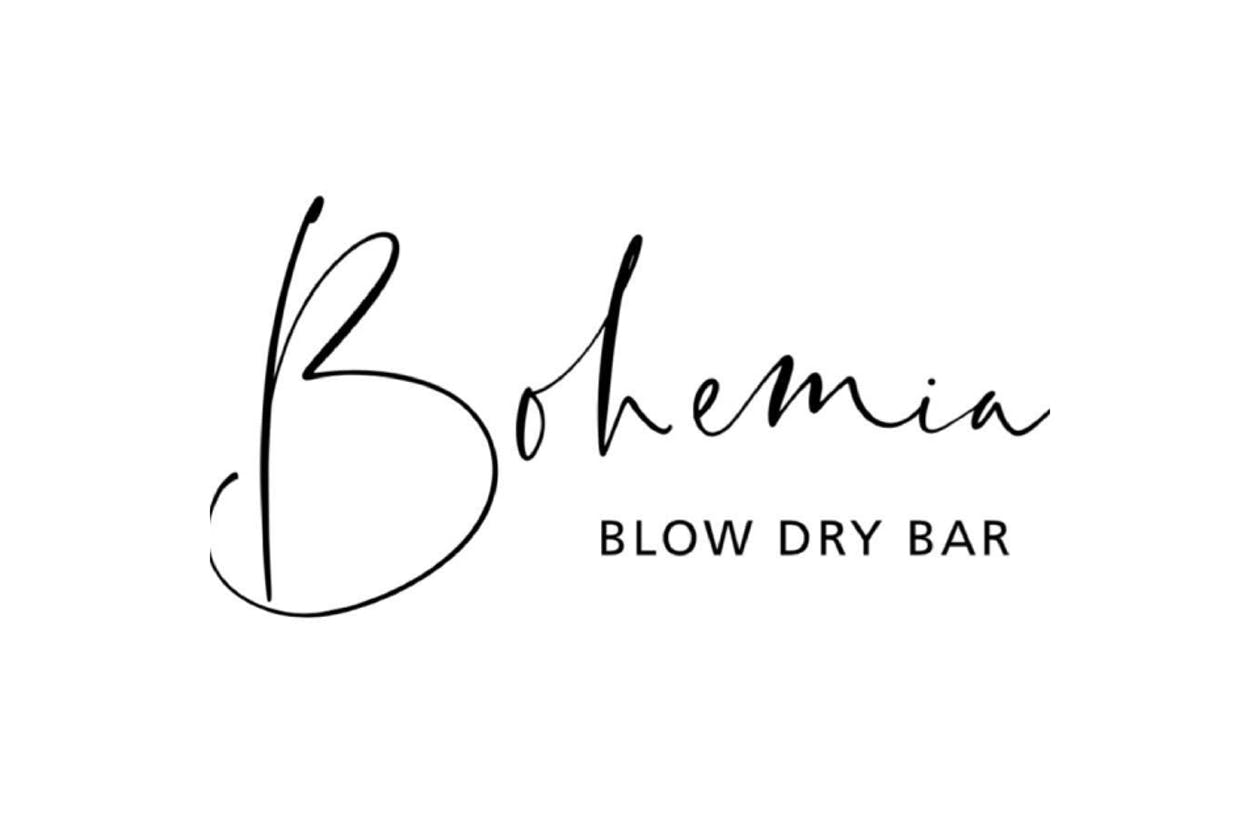 Bohemia Blowdry Bar Manly