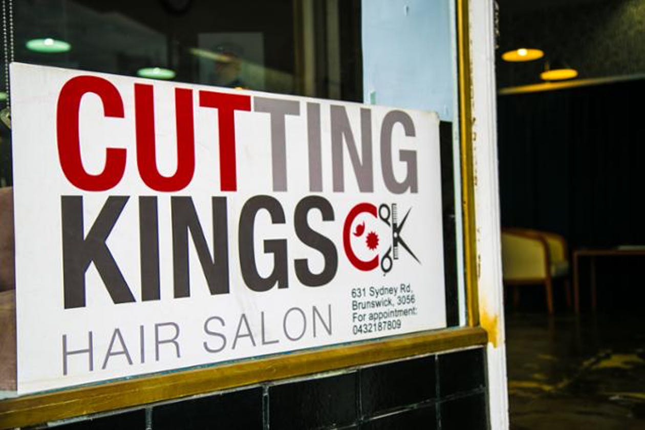 Cutting Kings Hair Salon image 16