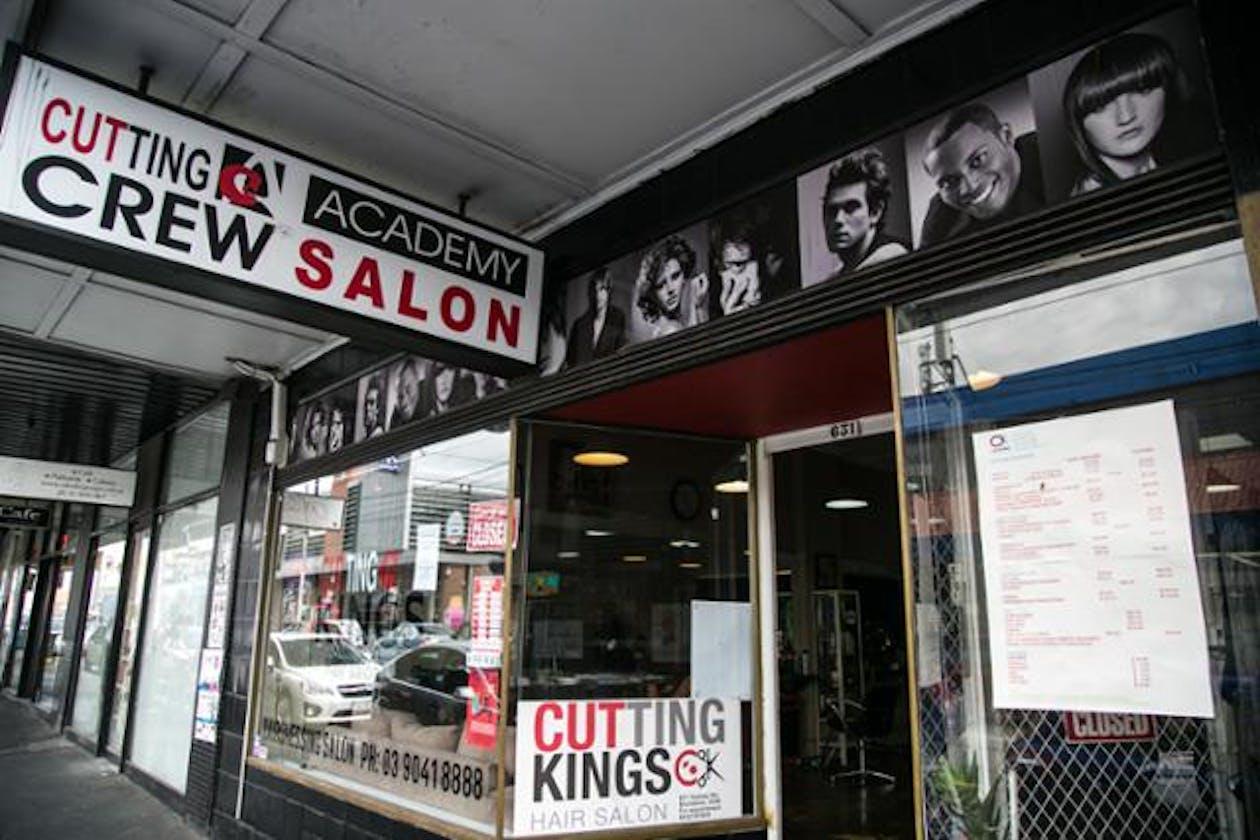 Cutting Kings Hair Salon image 17