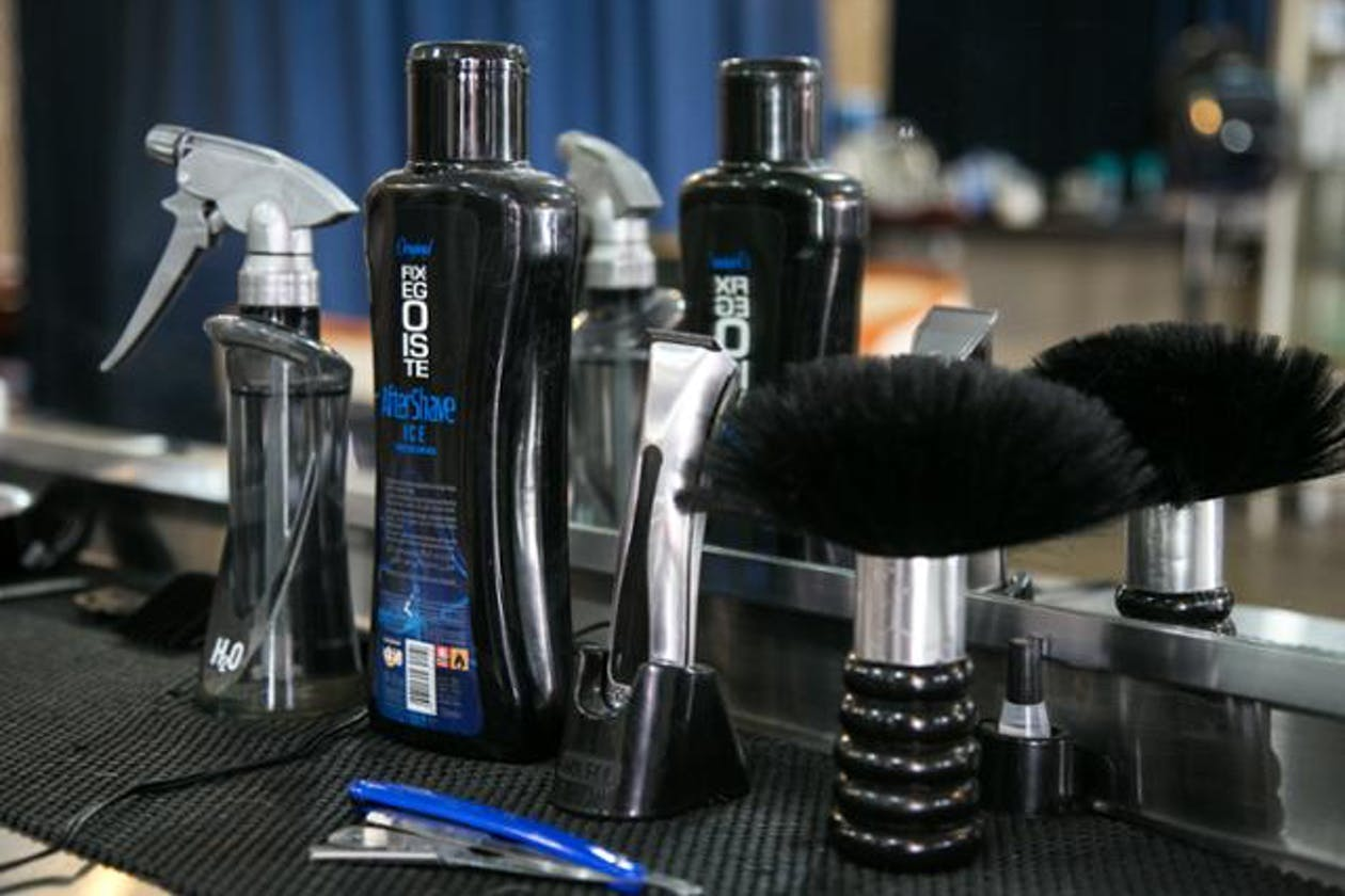 Cutting Kings Hair Salon image 5