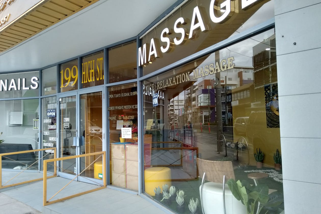 Nice Thai Massage - Preston