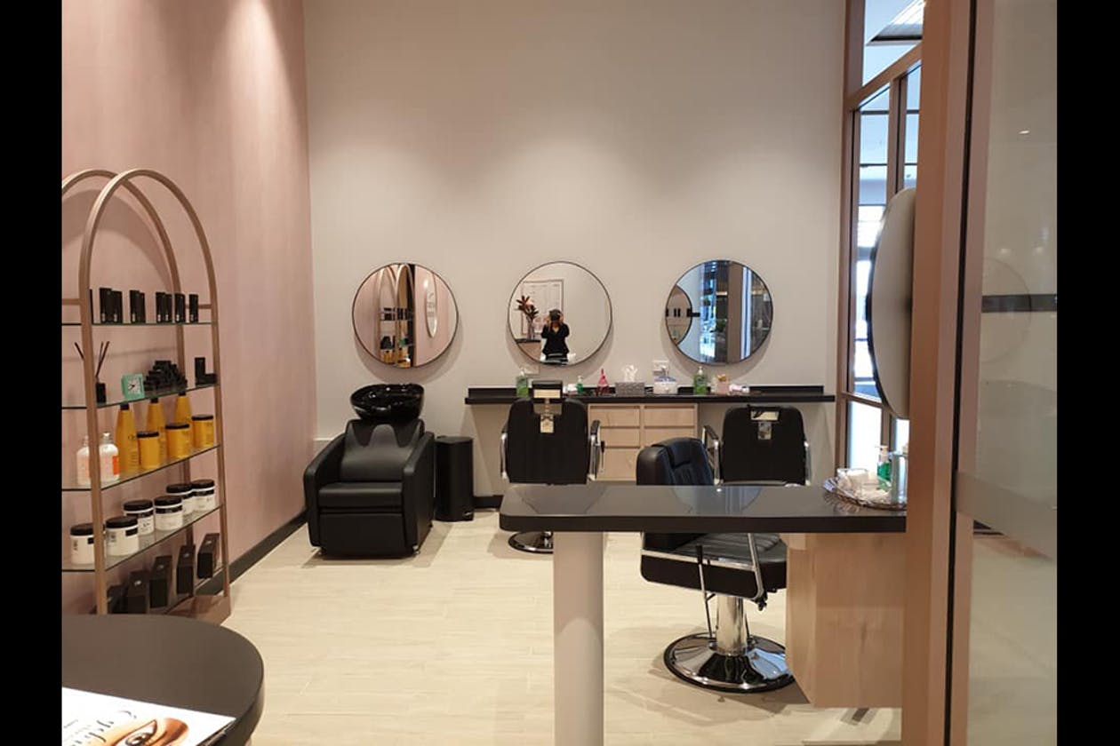 Grace Hair & Beauty Salon