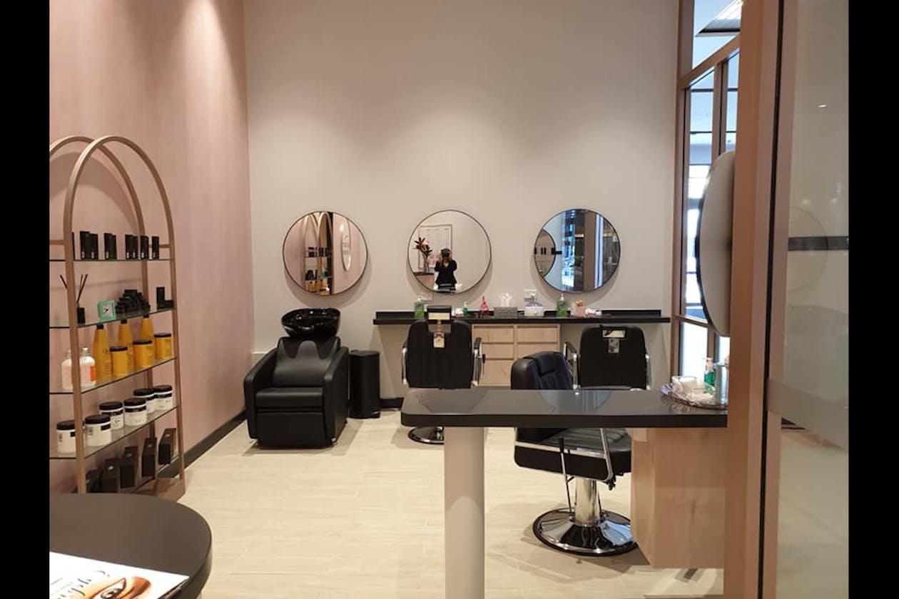 Grace Hair & Beauty Salon