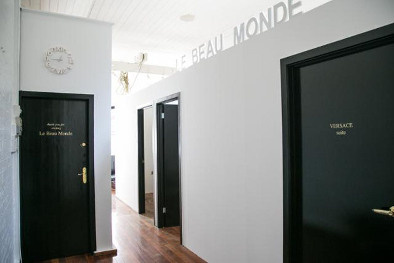 Le Beau Monde image 1