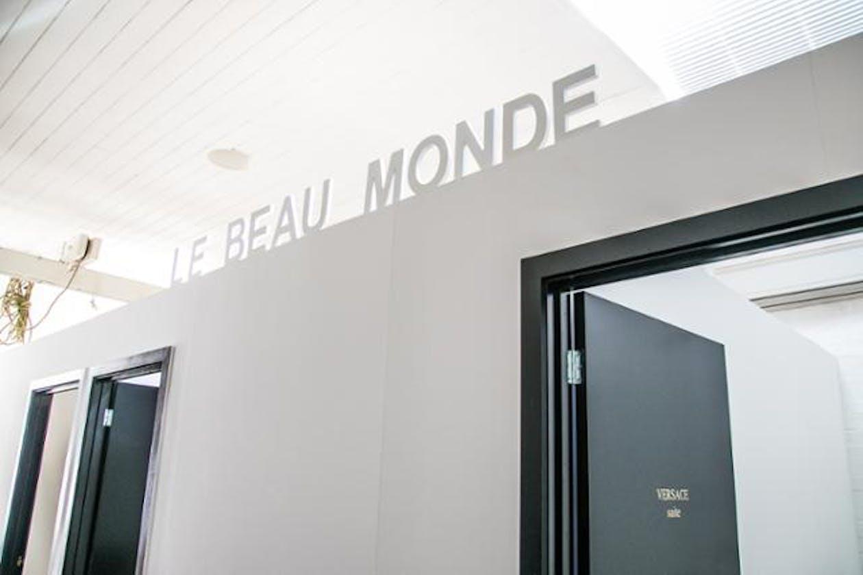 Le Beau Monde image 4