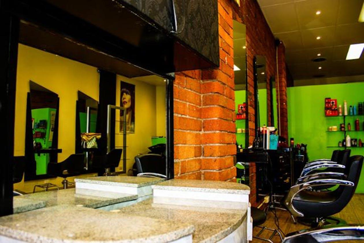 Saad's Beauty Palace image 4