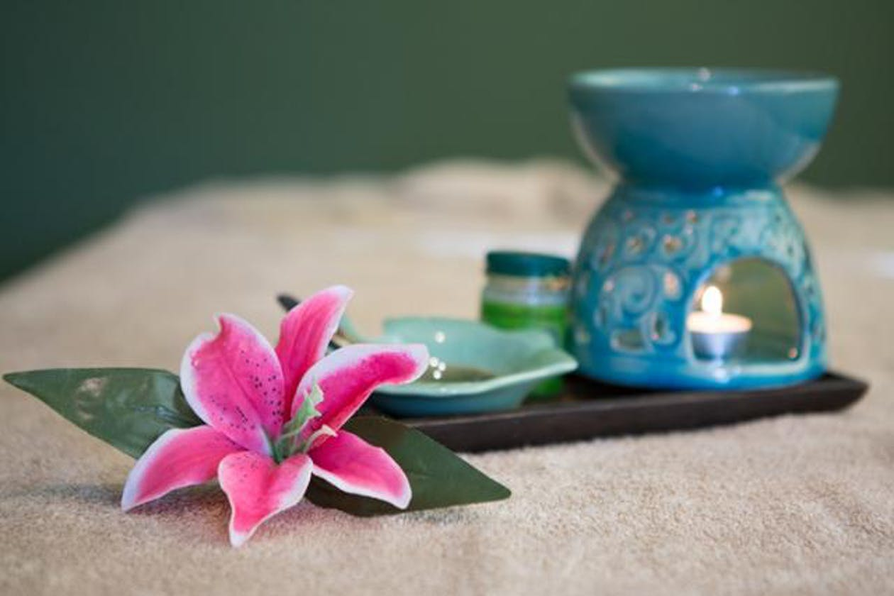 Pukkai Thai Massage image 5