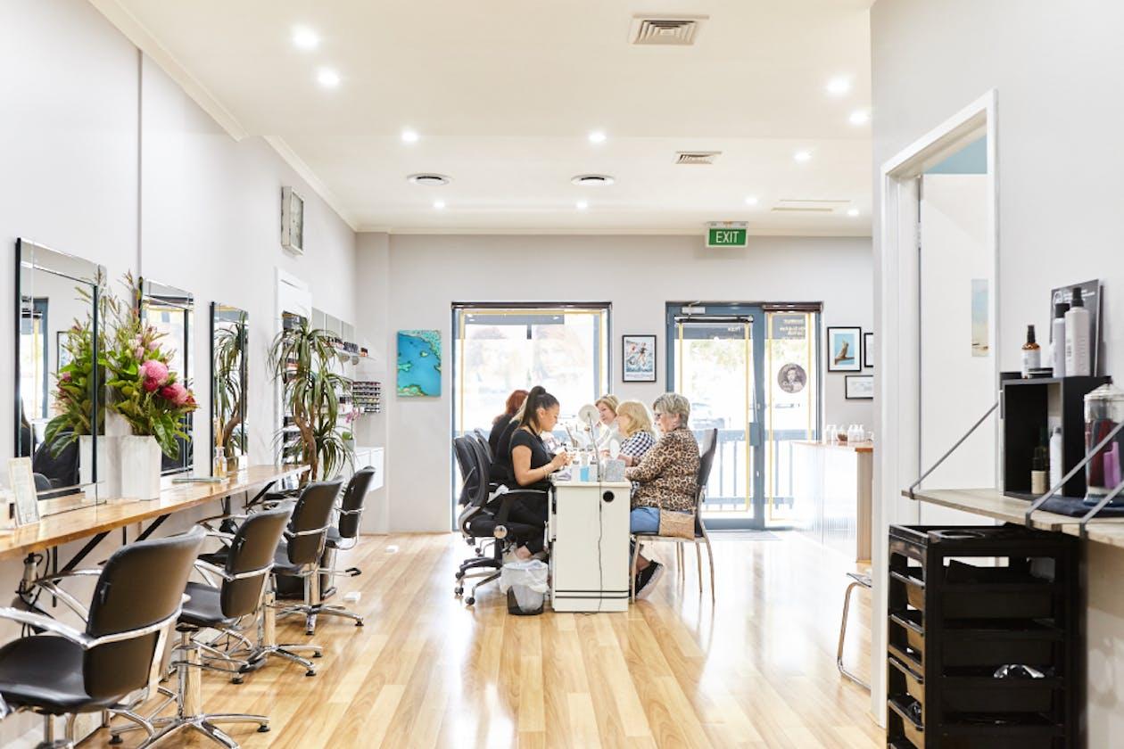 The Nail Hair and Beauty Room Mornington image 1