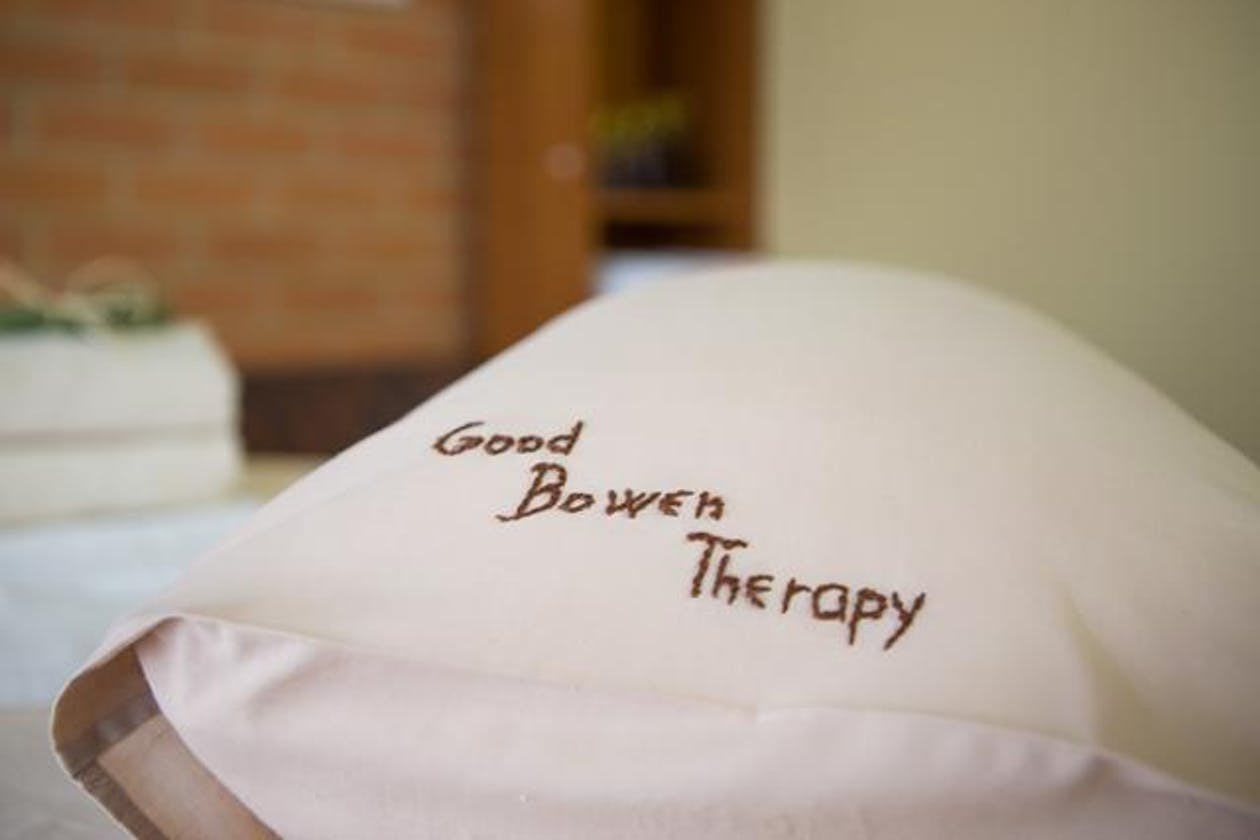 Good Bowen Therapy