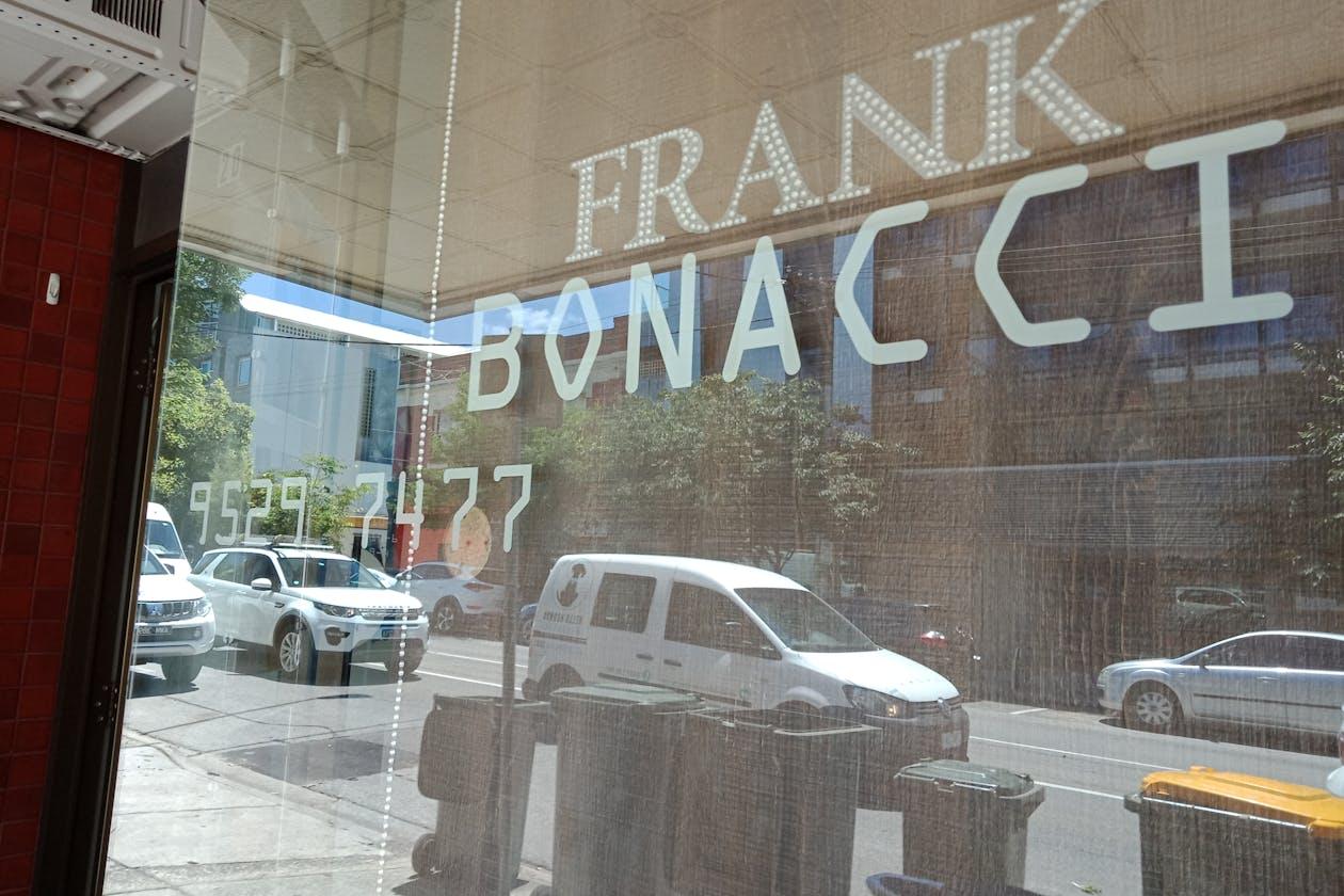 Frank Bonacci Design