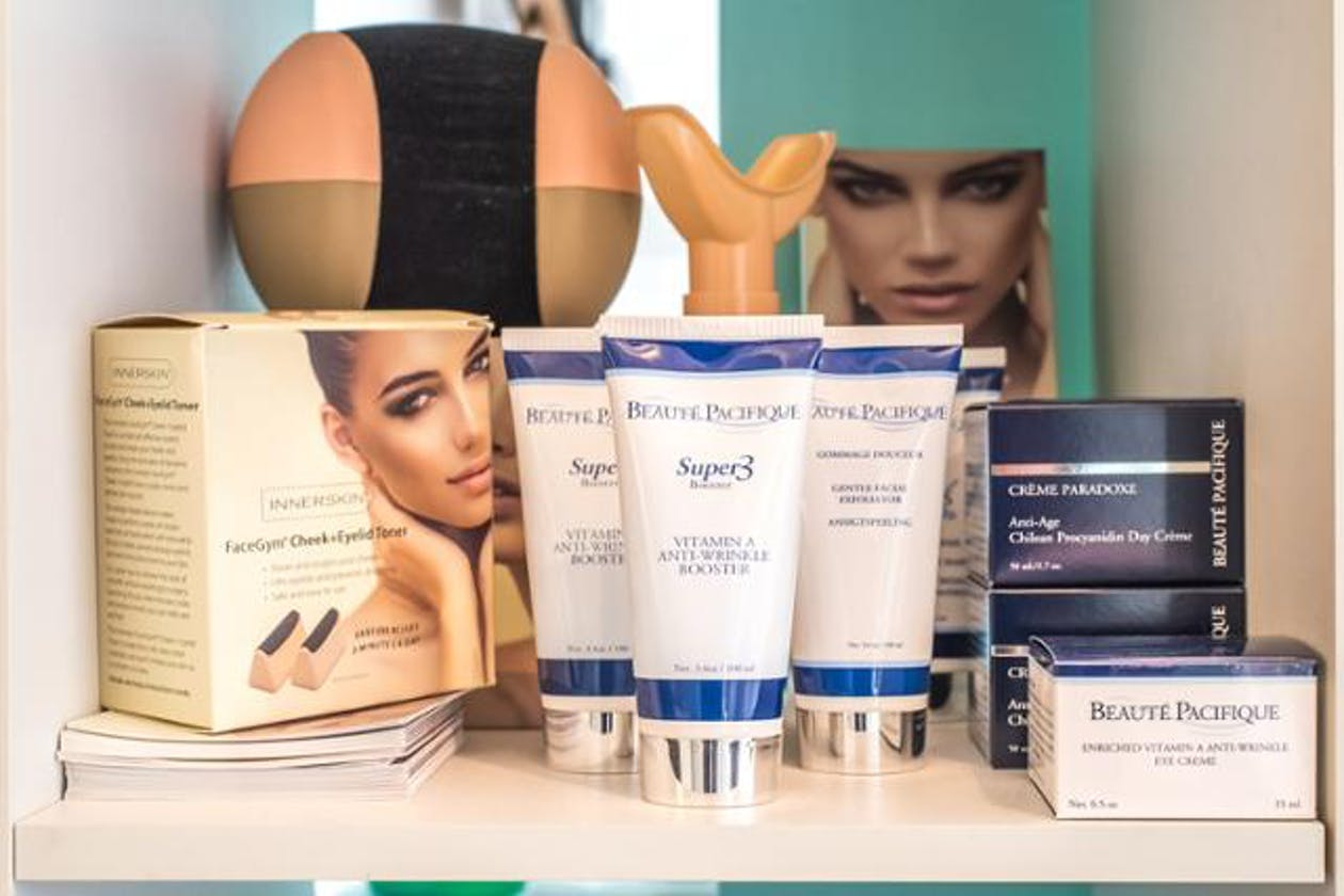 Dynamic Skin Services image 11