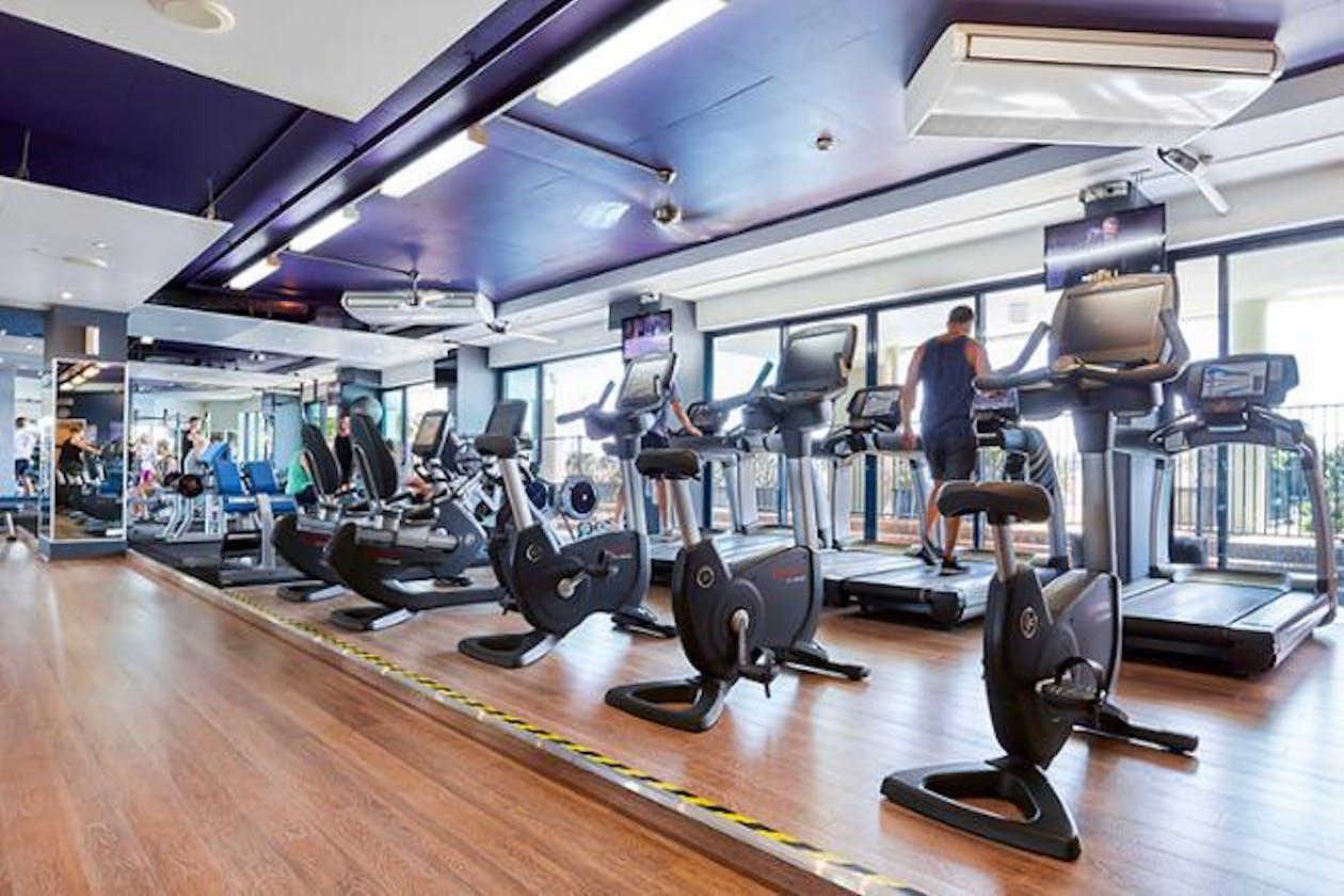 Lennan Fitness