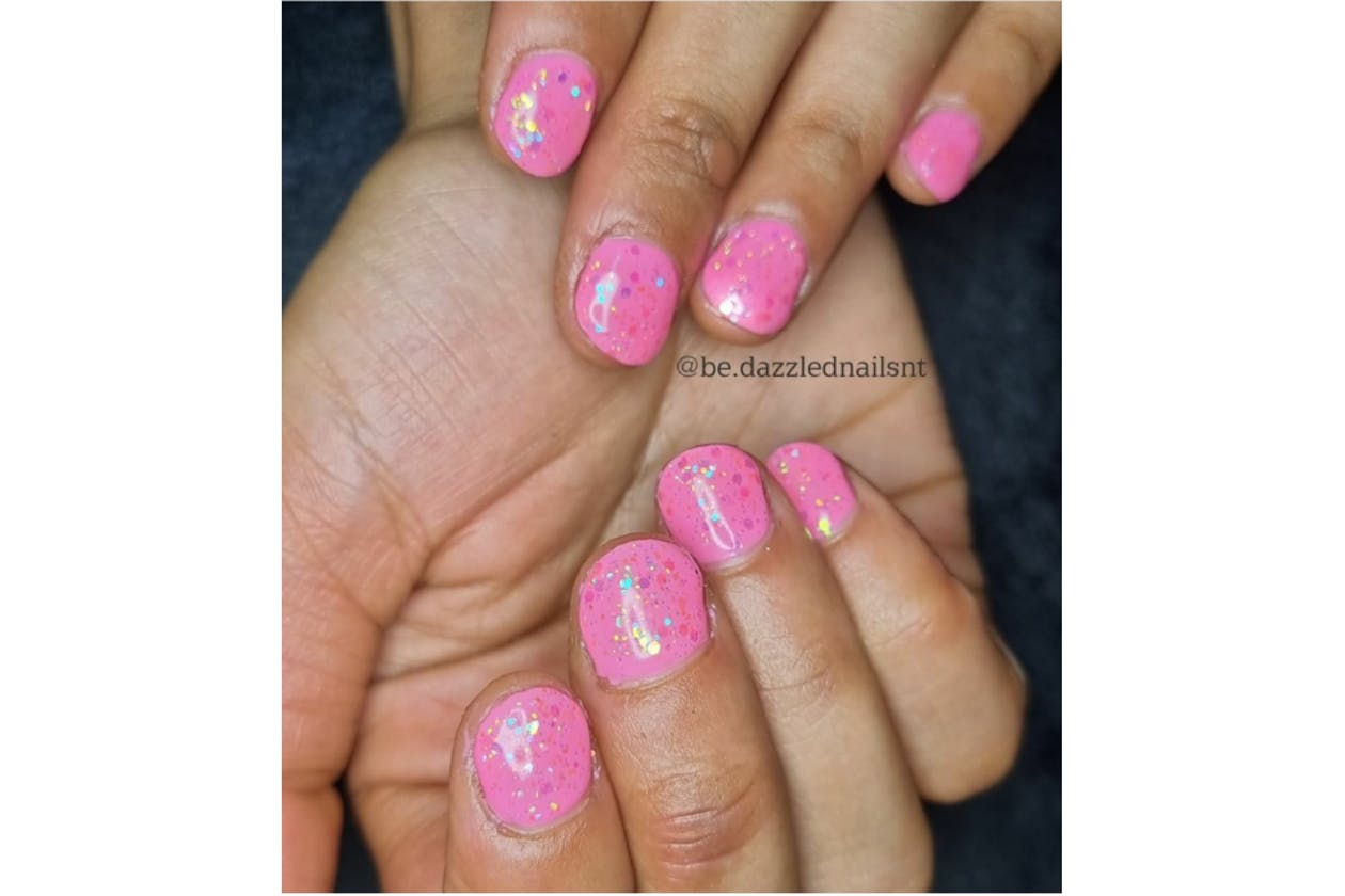 Be Dazzled Nails image 3