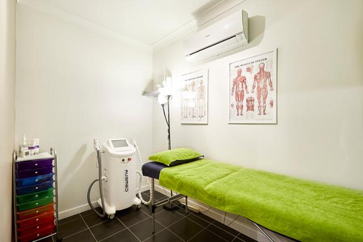 Studio Health image 4