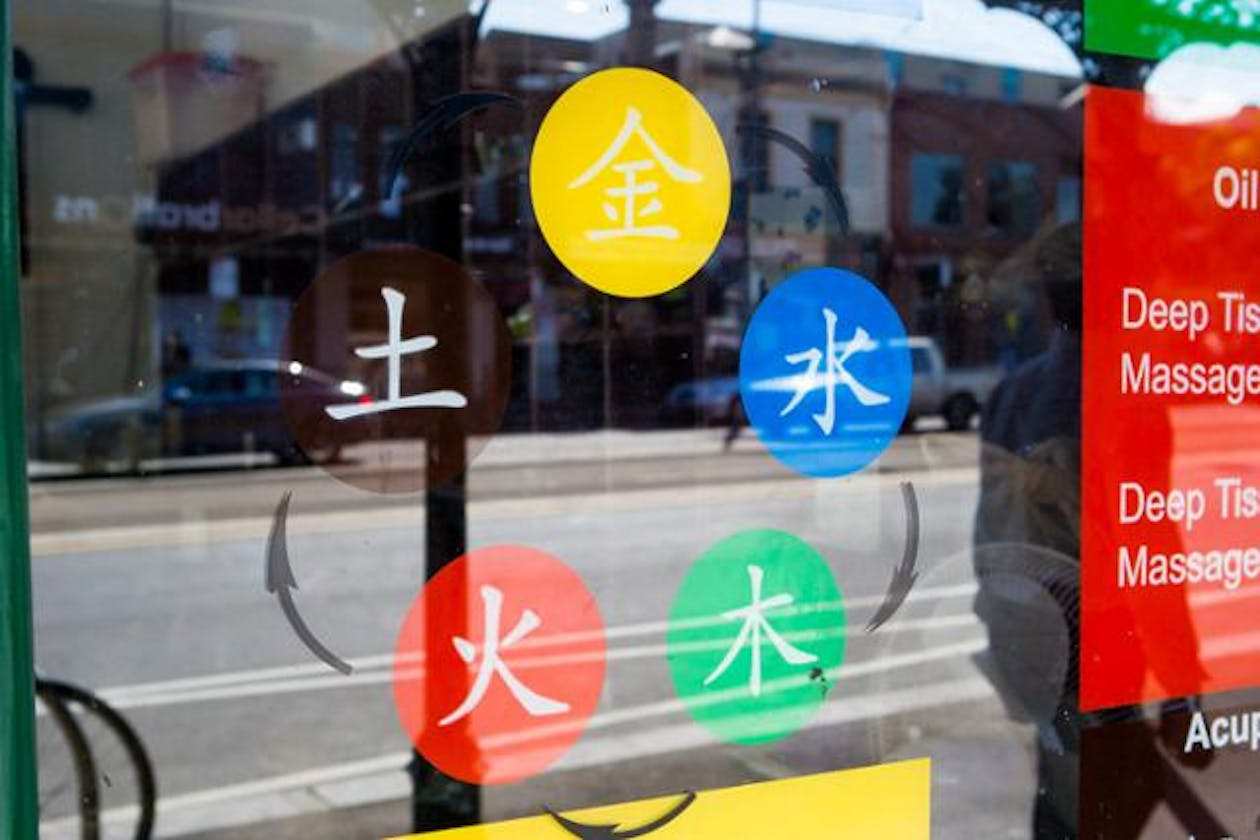 Shen Chinese Massage and Acupuncture - Queen Victoria Market image 4
