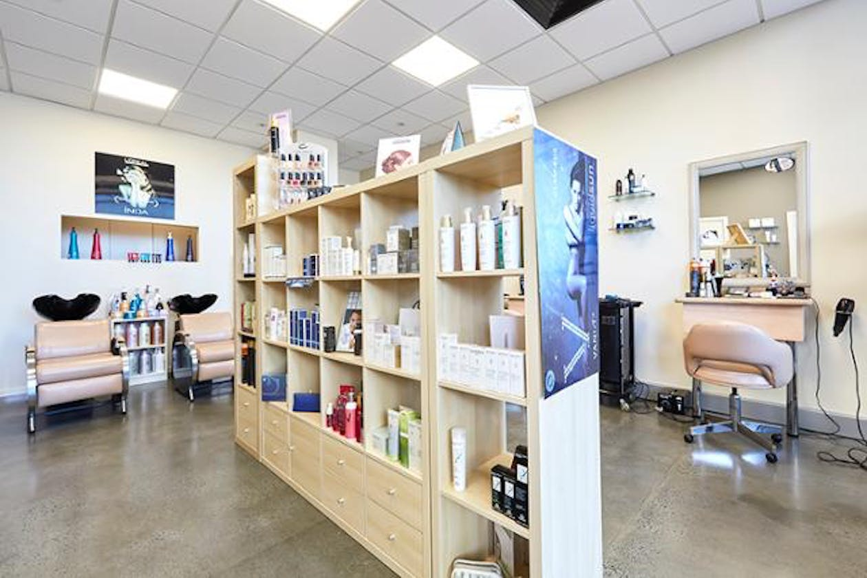 Sunero Hair and Beauty Centre image 3