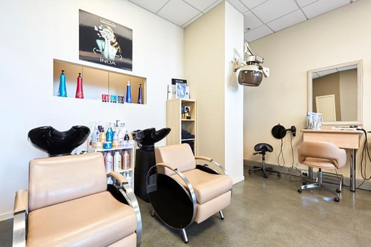 Sunero Hair and Beauty Centre image 4