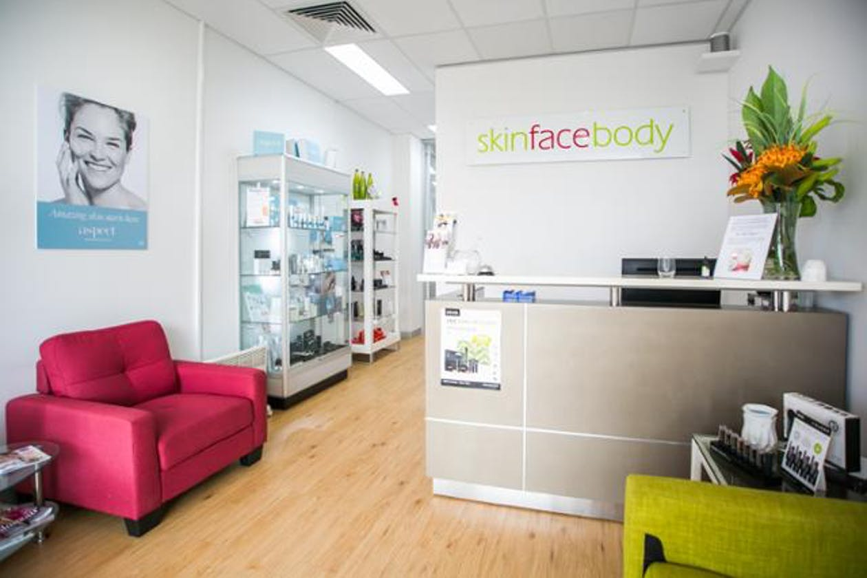 Skin Face Body Clinic
