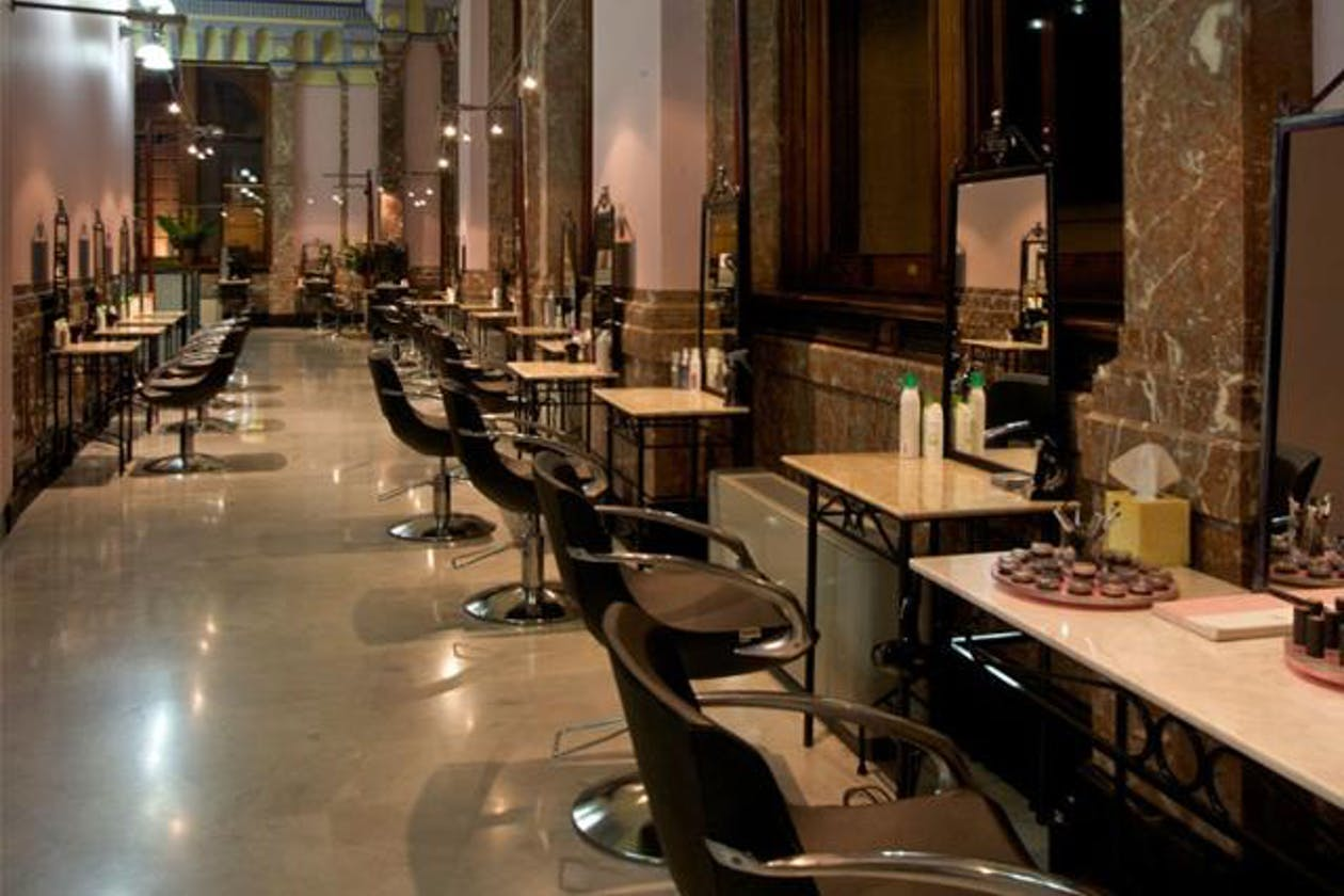 L'etoile Elite Hair Salon