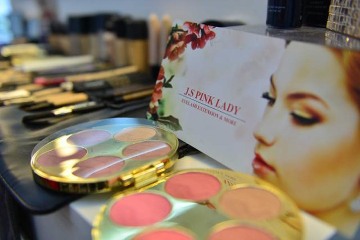 JS Pink Lady image 4
