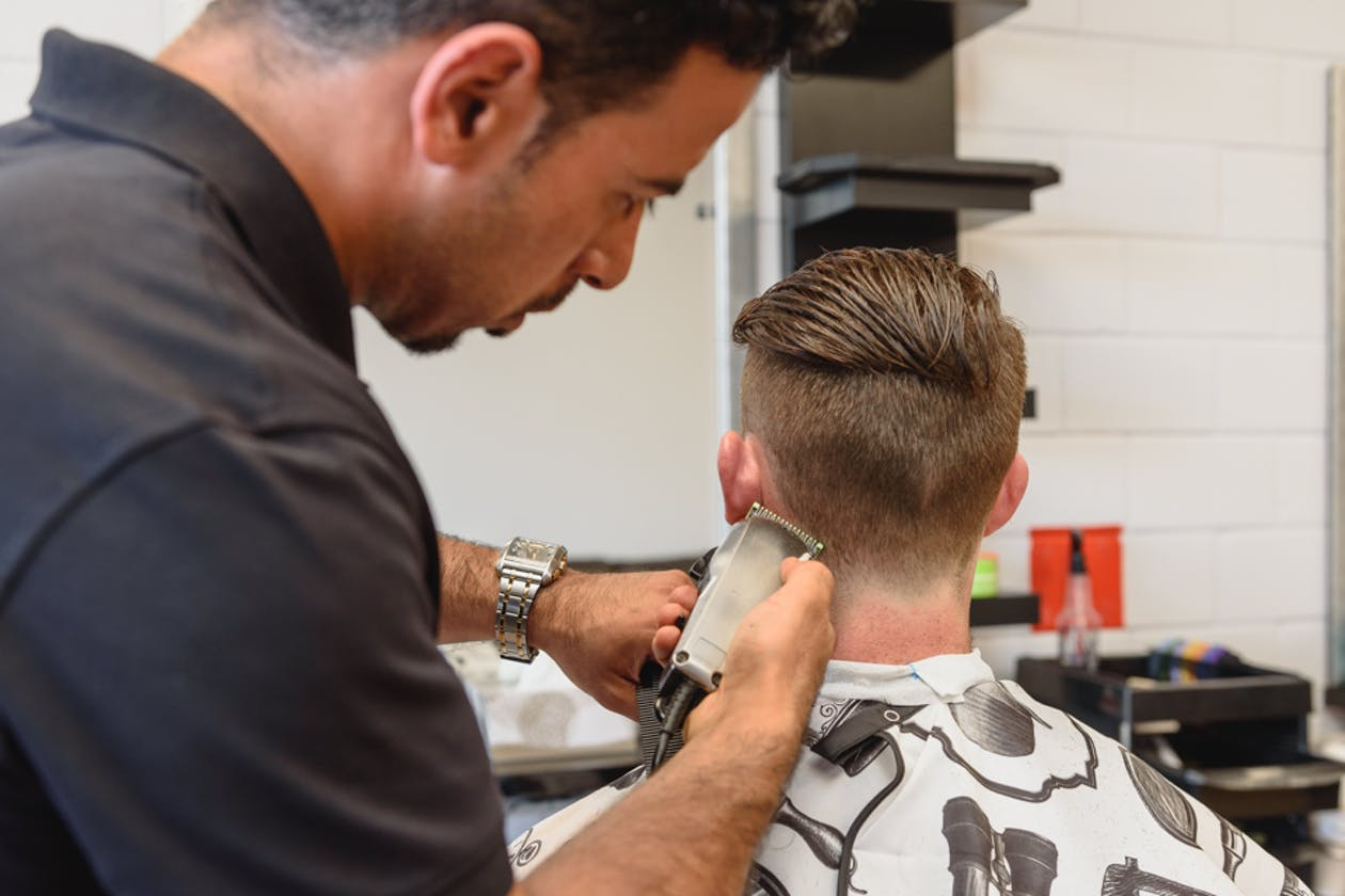 High Wycombe Barber Shop