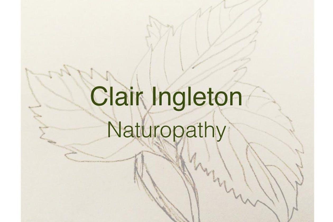 Clair Ingleton Naturopathy