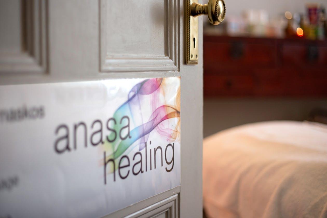 Anasa Healing image 3