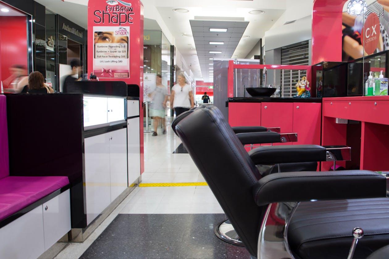 Eyebrow Shape Threading & Waxing - Rundle Mall CX image 6
