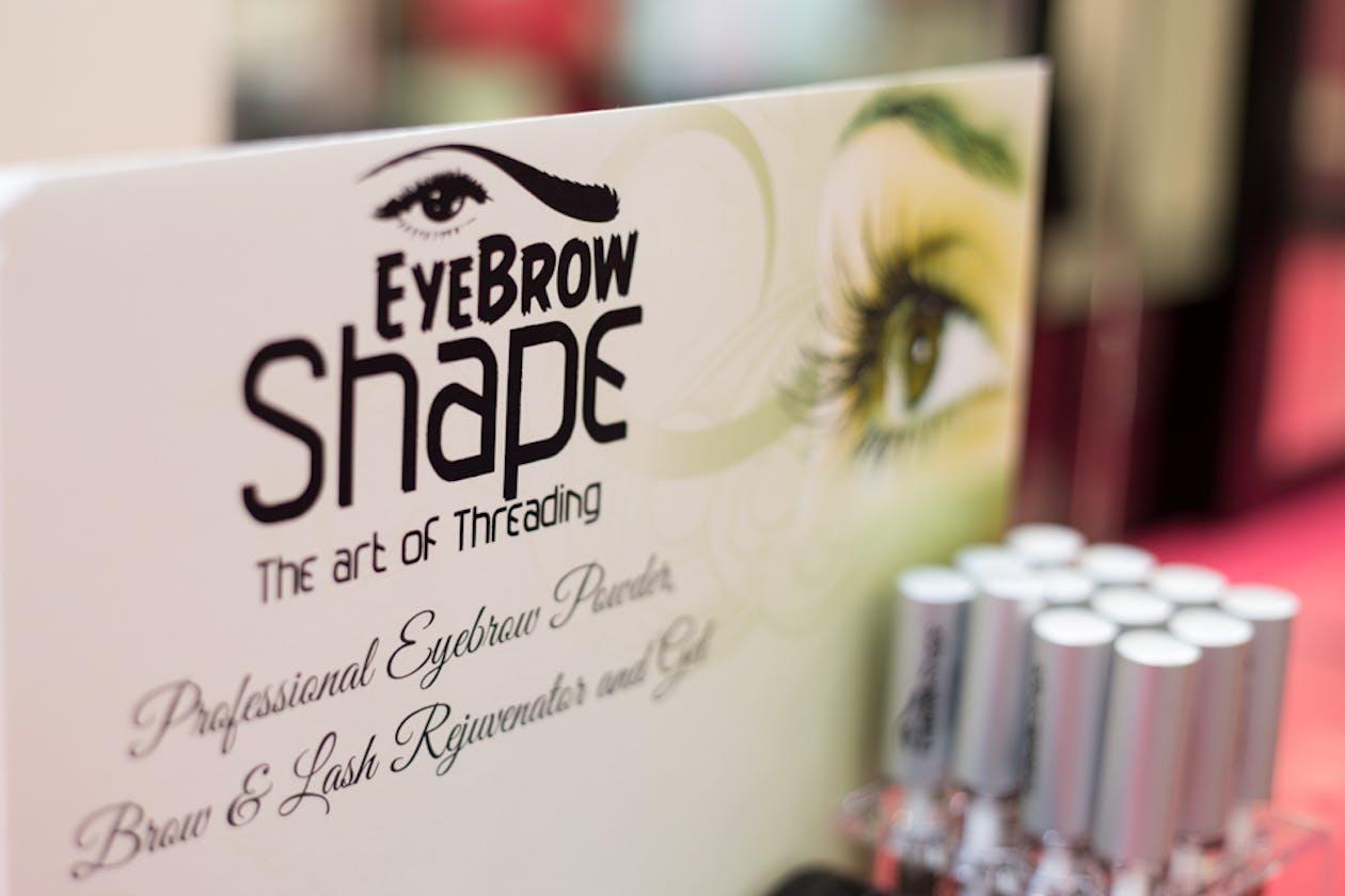Eyebrow Shape Threading & Waxing - Rundle Mall CX image 10