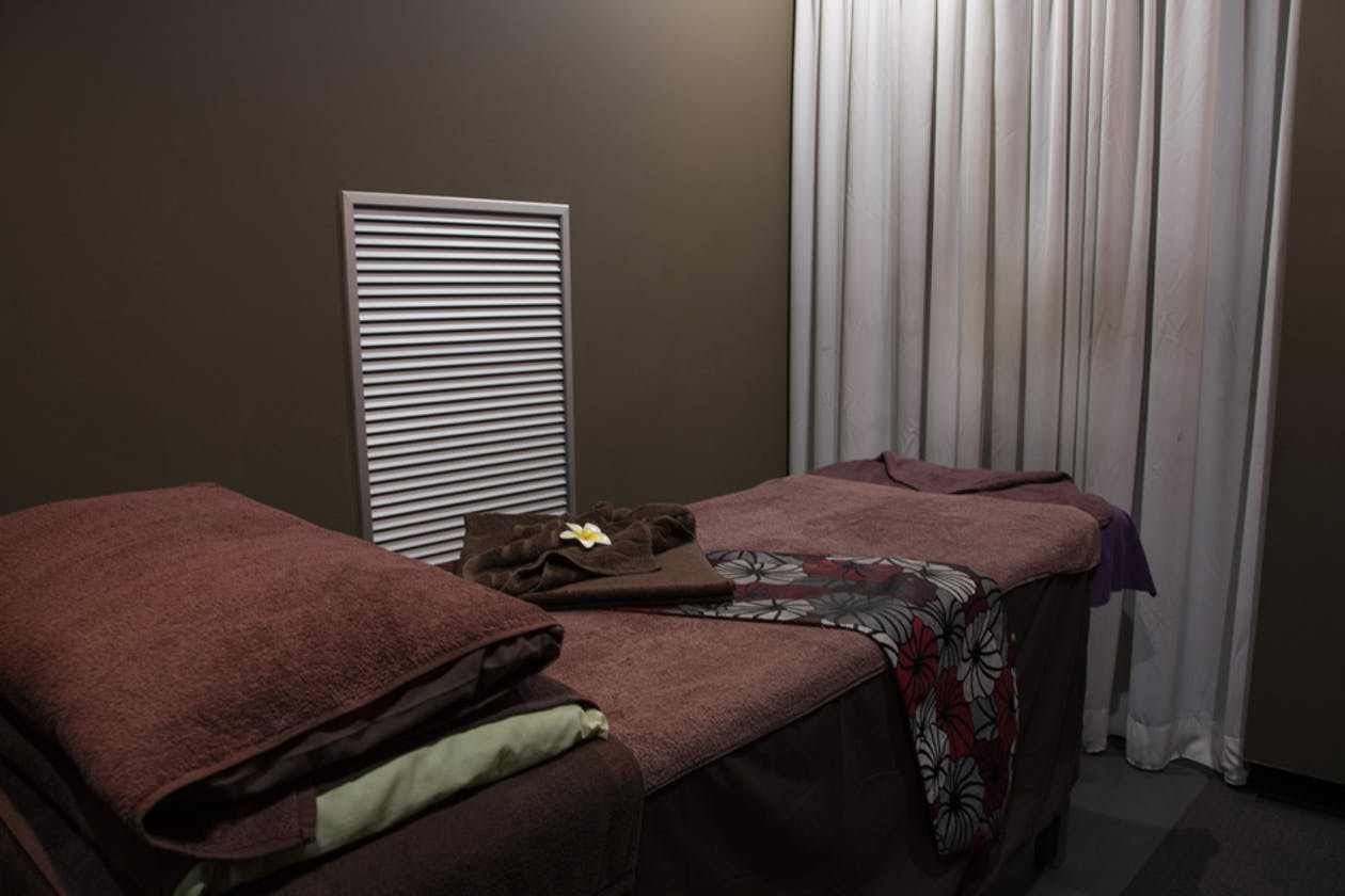 Universal Body (The Adelaide Spa) image 5