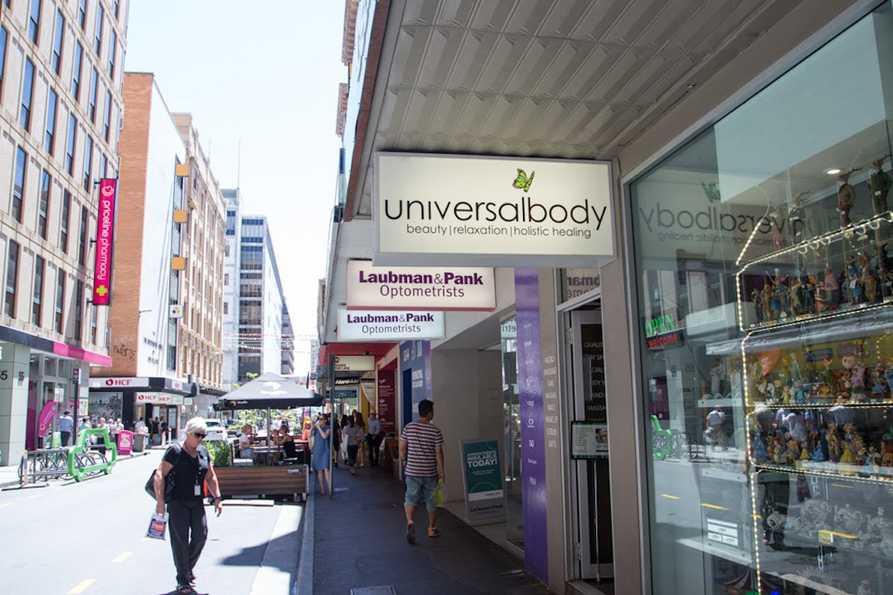 Universal Body (The Adelaide Spa) image 16